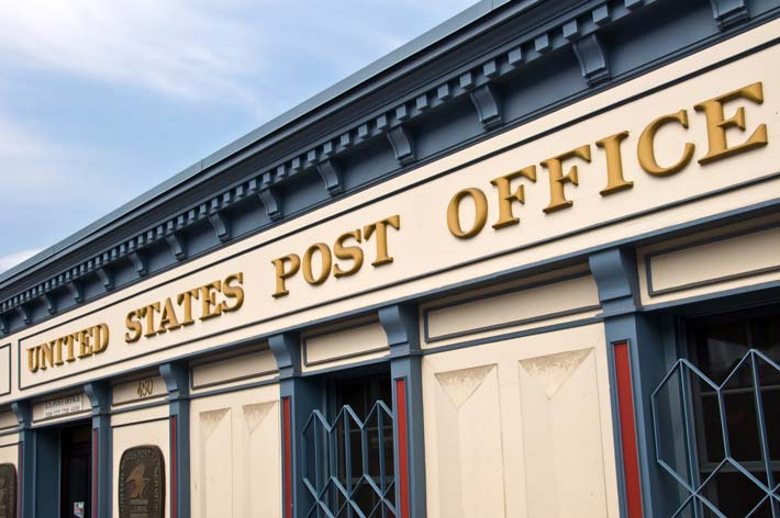 Postage Rates Increasing AGAIN